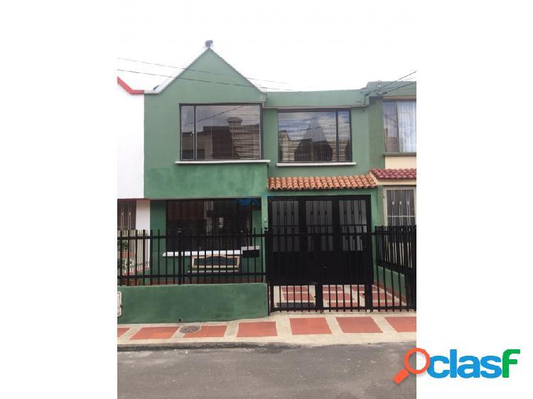 Se vende casa en San pablo