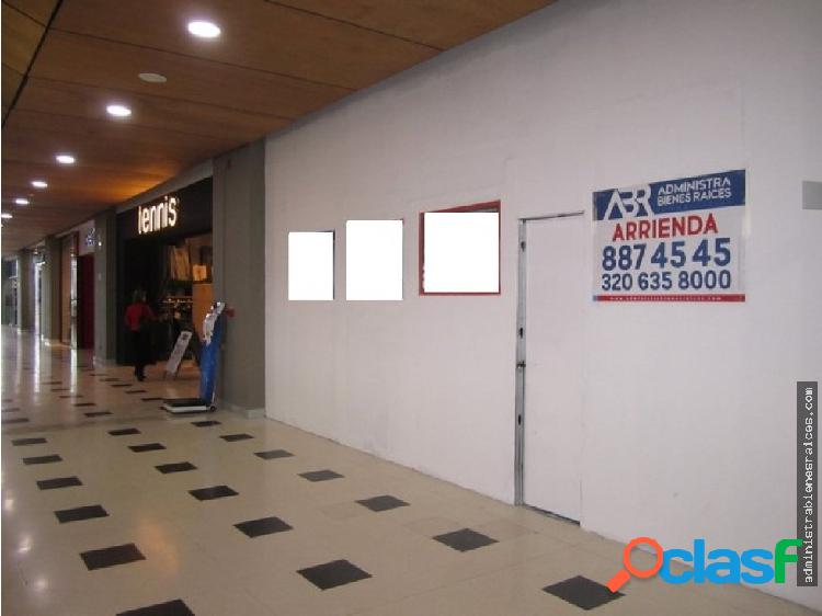 Local centro comercial manizales