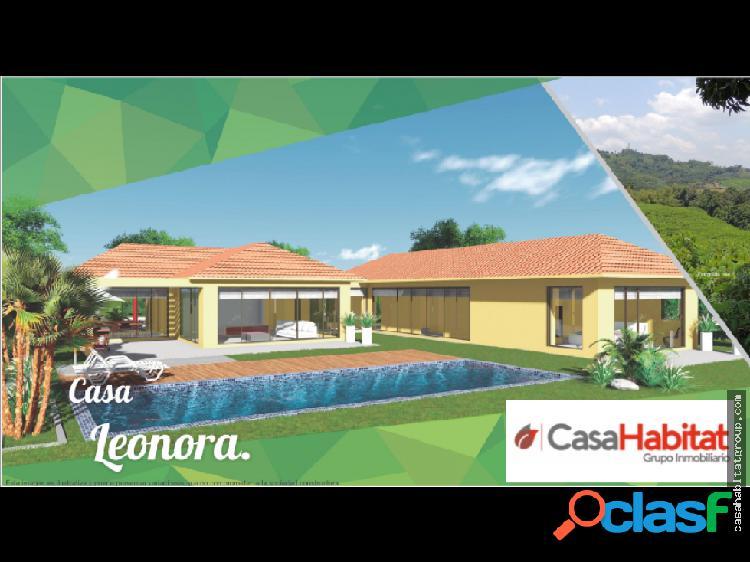 Condominio Andahuaylas casa Leonora