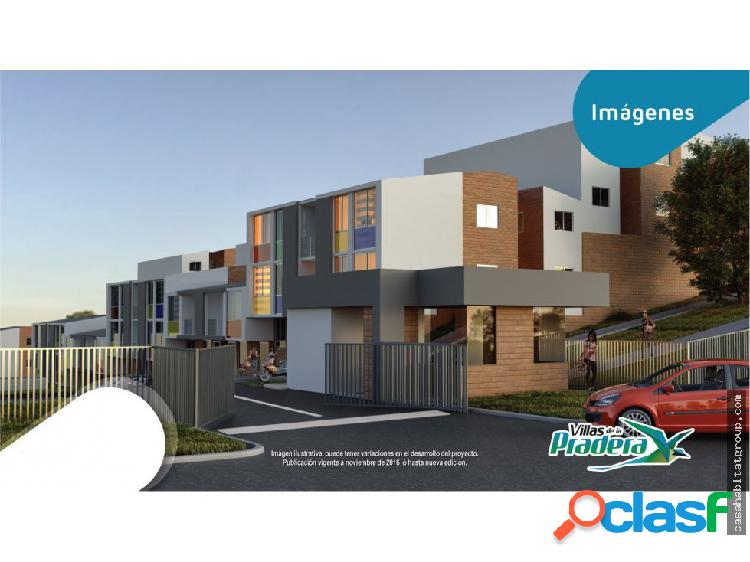 Apartamentos en venta Villas de la Pradera