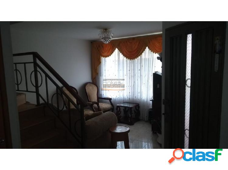 Se vende casa conjunto av centenario norte armenia