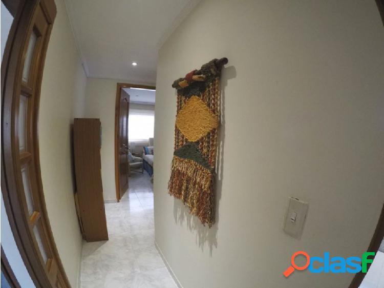 En cartagena vendo apartamento en manga