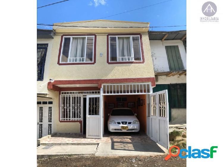 Casa en venta sector occidente armenia