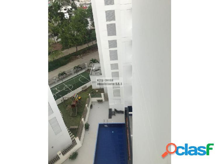 Arriendo apartamento en torres de monteverde