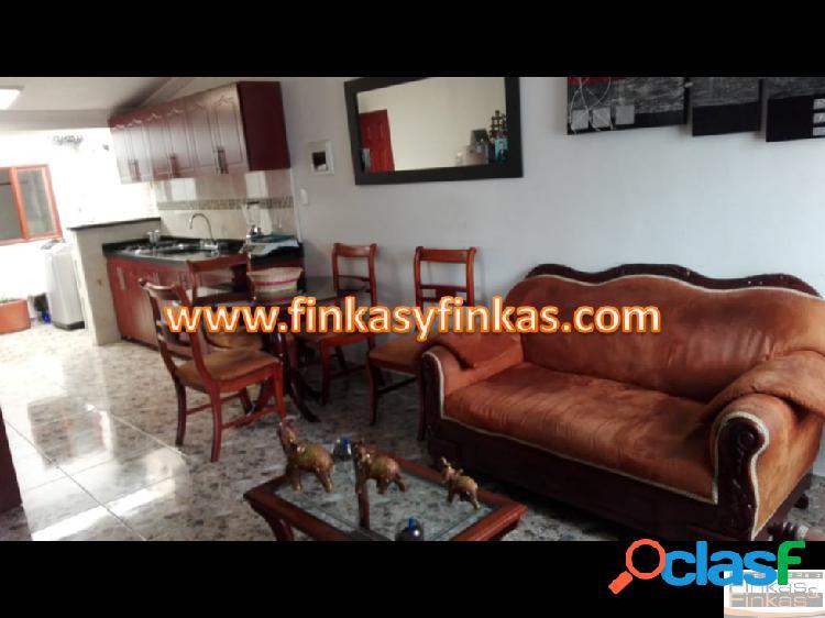 Se vende casa en lindaraja armenia