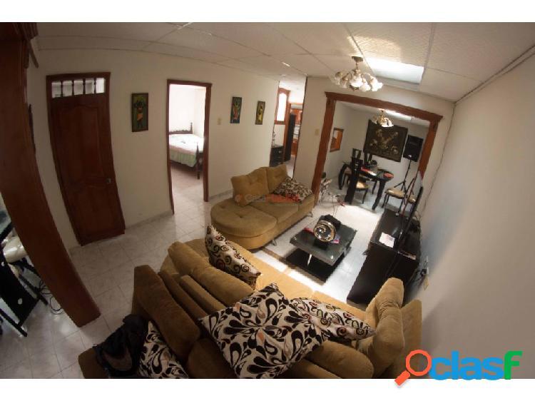 Apartamento en venta en el centro de Pereira