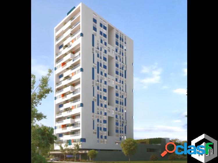 Solsticio apartamentos disponibles