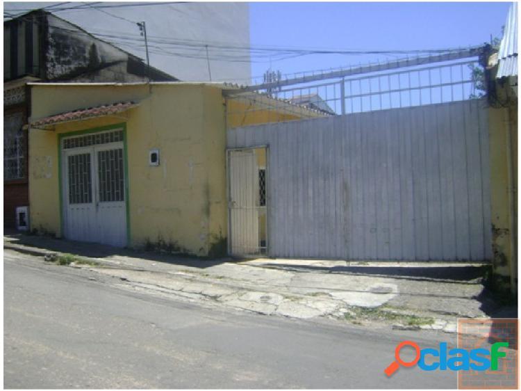 Se vende casa lote en villavicencio