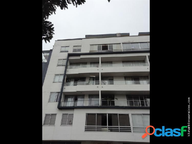 Apartamento 109 metros sector norte de armenia