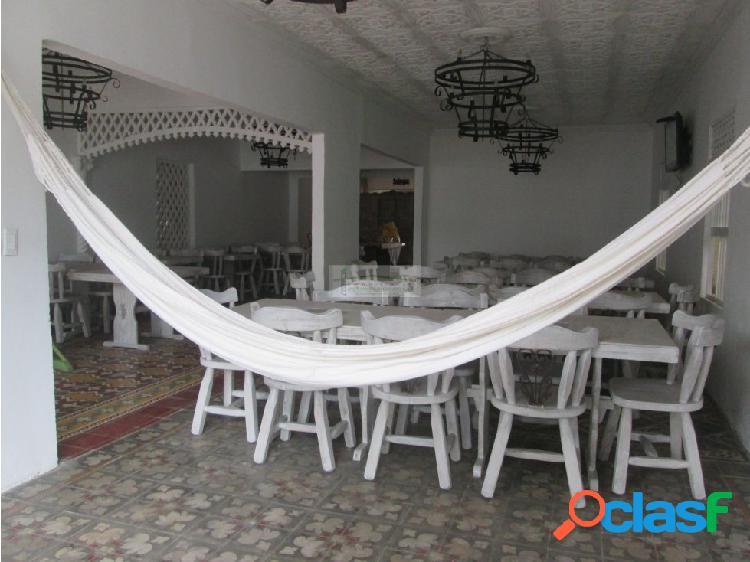 Cartagena venta arriendo casa pie de la popa 27a15