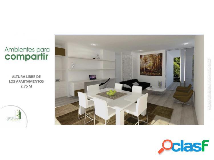 Apartamentos nuevos norte de armenia - venta