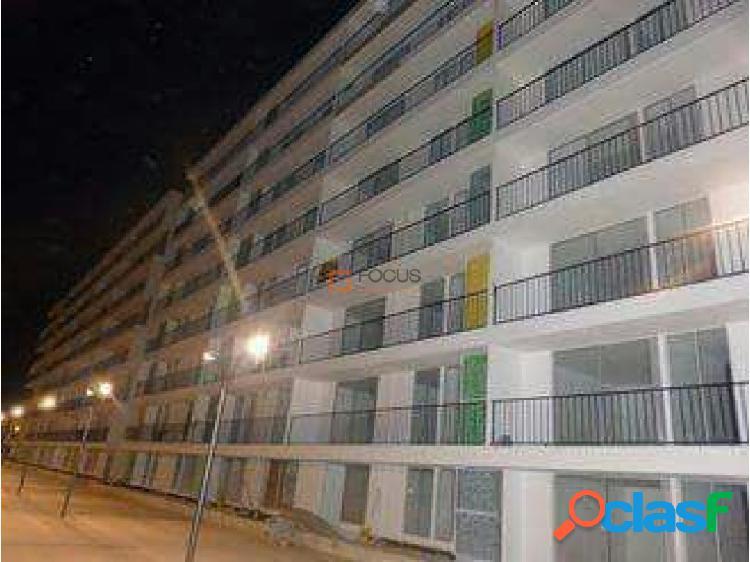 Vendo apartamento en balcones de flor amarillo