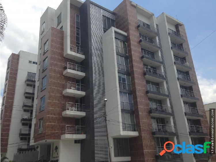 Apartamento 116 metros sector norte de armenia