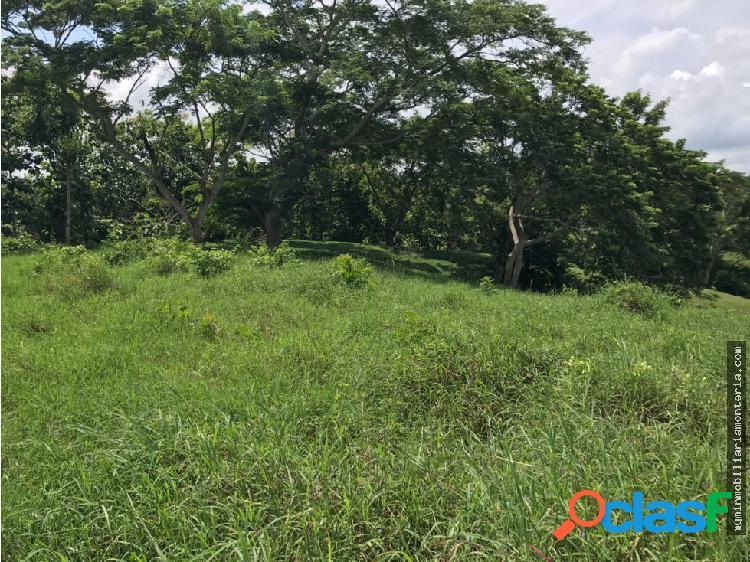 160 hectáreas en santa lucia