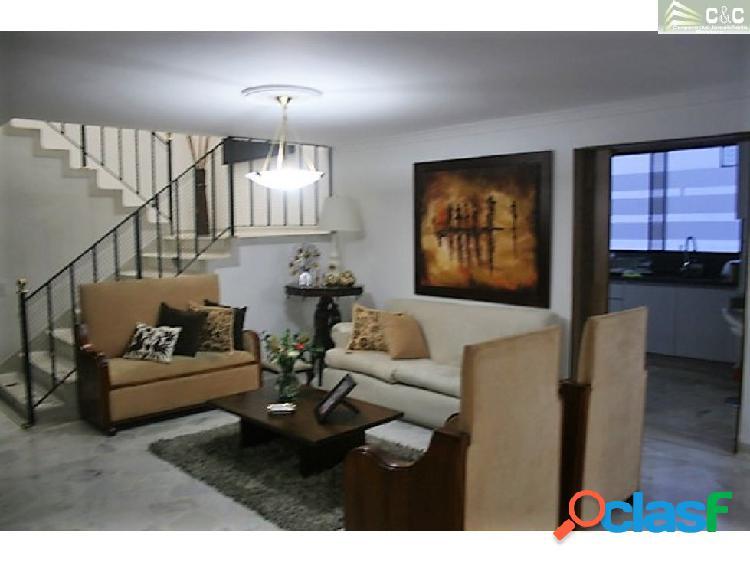Apartamento dúplex en venta en el norte 2000-572