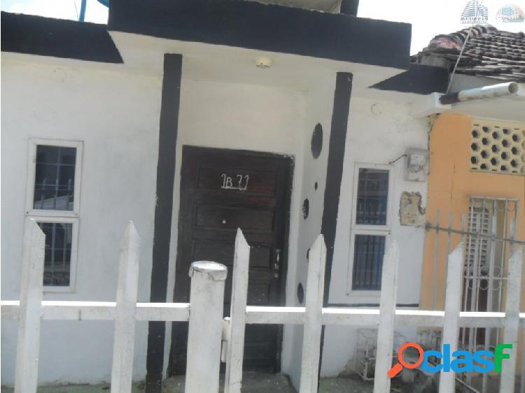 Vendo apartamento en el barrio sucre