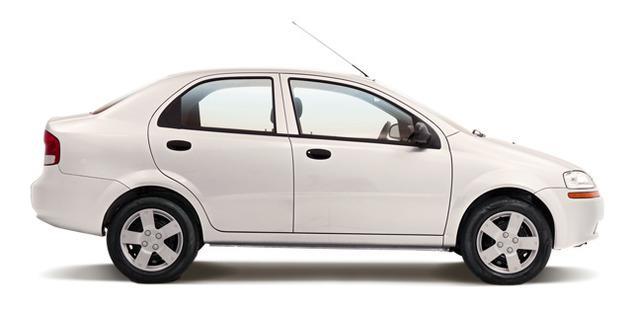 Alquiler de vehículos cartagena