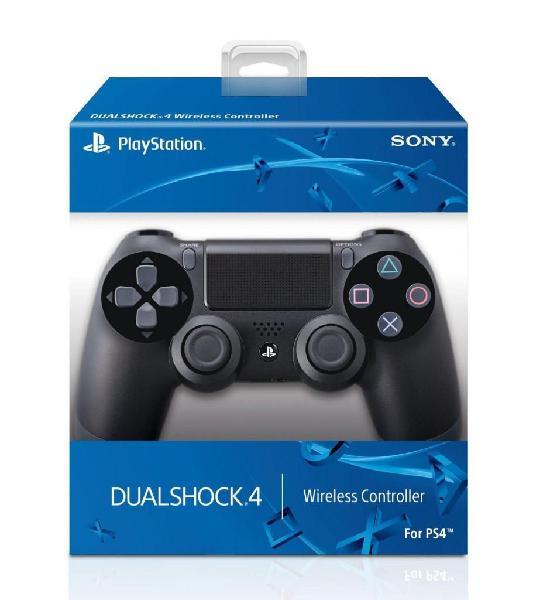 Control inalambrico dualshock playstation 4 ps4 nuevo