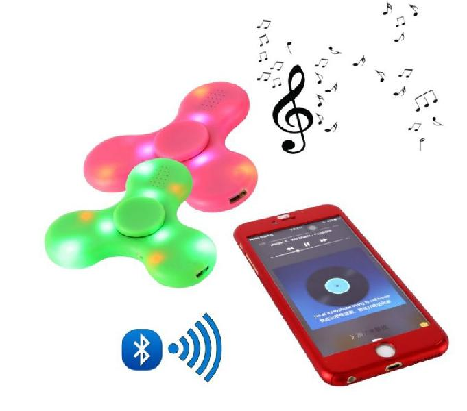 FINGET SPINNER BLUETOOTH LUCES PARLANTE 3107071502