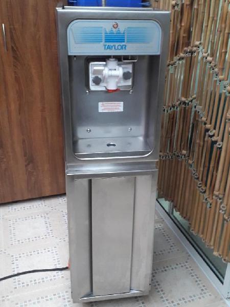 Maquina helado taylor