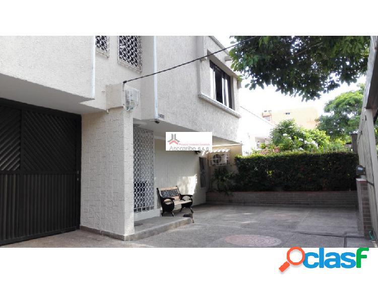 Casa en venta sector barrio nuevo horizonte
