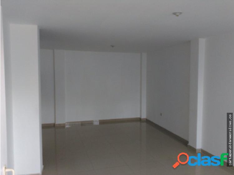Vende apartamento- recreo- cartagena