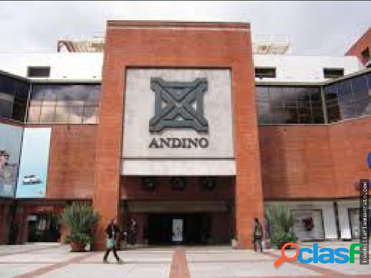 Arriendo local centro comercial andino, bogota