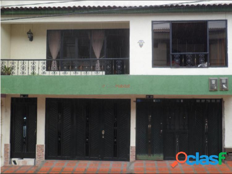 Casa en venta en Guadalupe Dosquebradas
