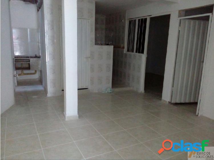 Apartamento en bucaramanga – barrio gaitán