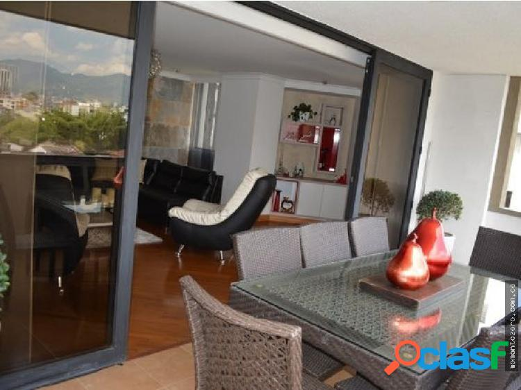 Hermoso apartamento en venta en pinares, pereira