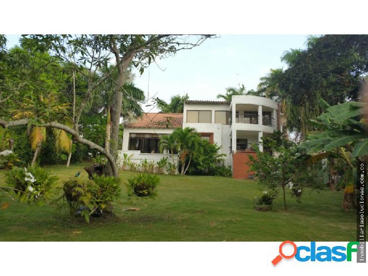 Casa en venta,turbaco club campestre,bolivar