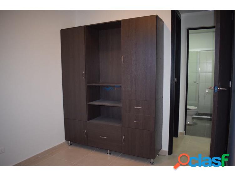 Se vende apartamento arboleda san rafael t12547