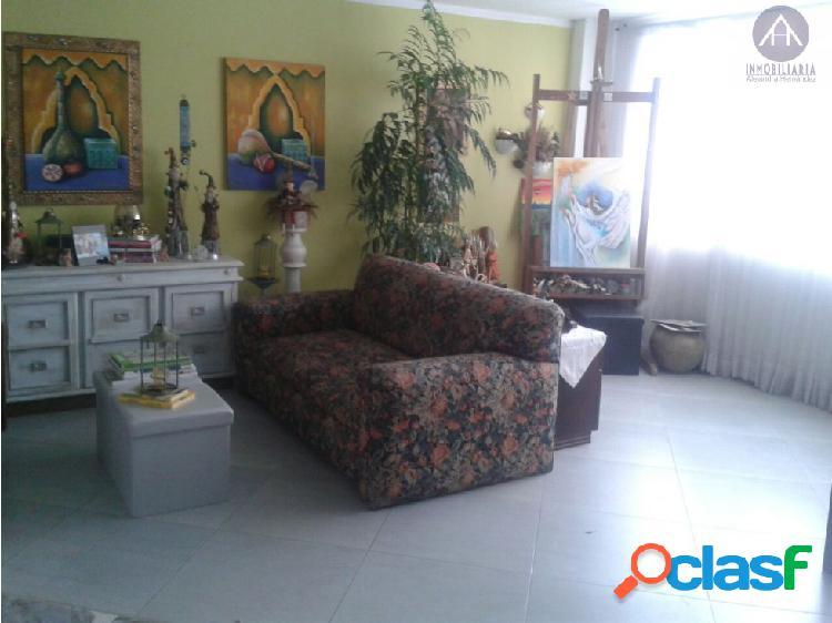 Apartamento para venta sector norte av. bolivar