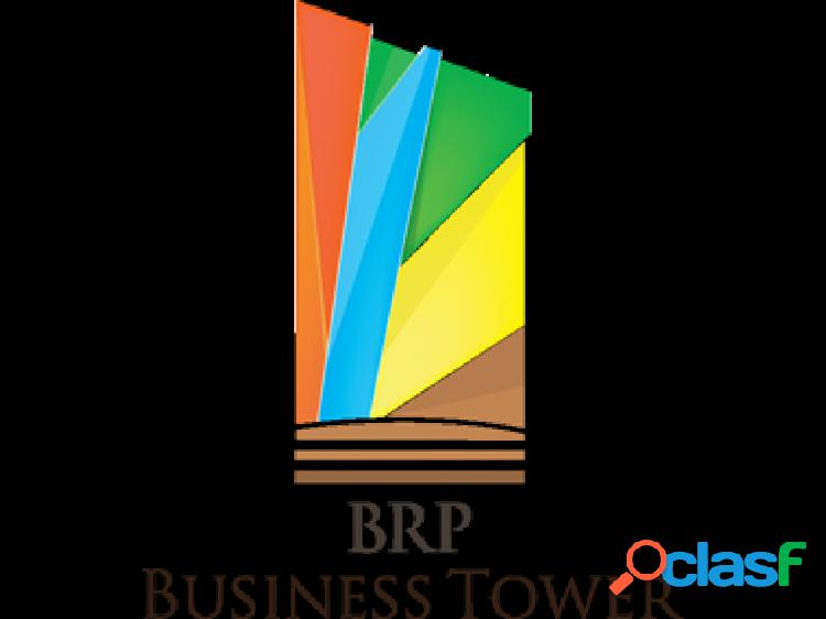 Cartagena manga edificio brp tower bussiness
