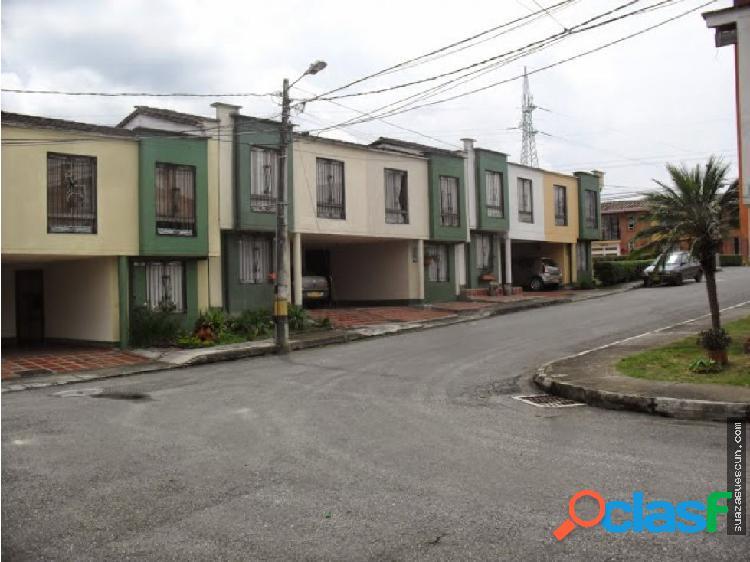 Casa en rionegro barrio el rosal sector uco