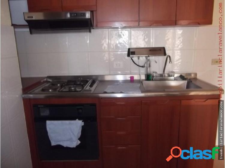 Se arrienda apartamento amoblado en armenia