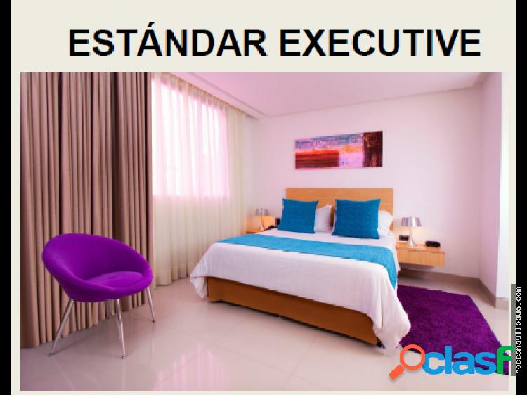 Se vende hotel de cadena prestigiosa
