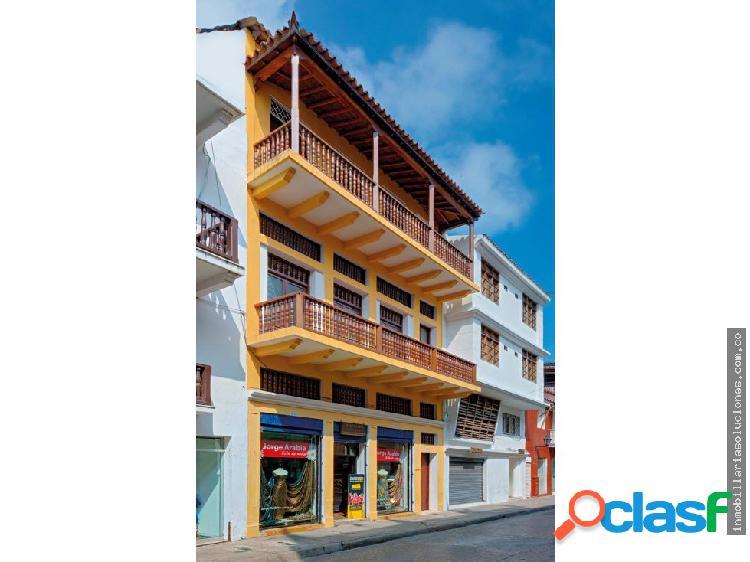Edificio en venta, centro historico, cartagena