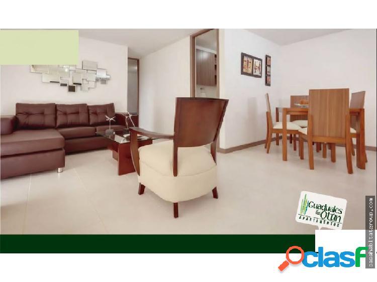 Apartamentos Guaduales del Otún en venta
