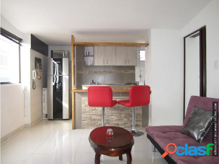 Apartamento amoblado 1 alcoba san rafael manizales