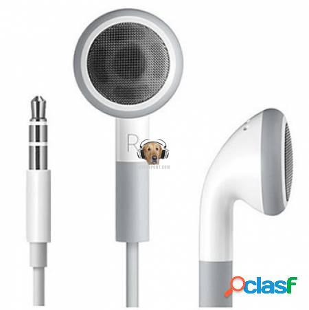 Audifonos apple earbuds originales