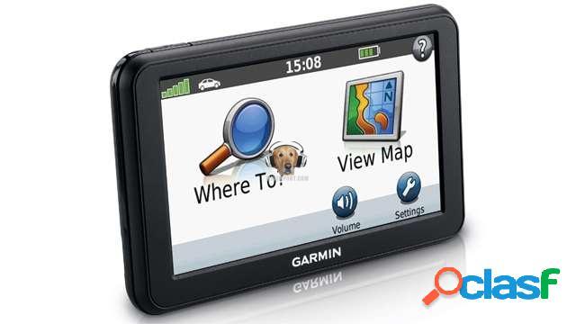 Gps garmin nuvi 40 4.3″ con mapas