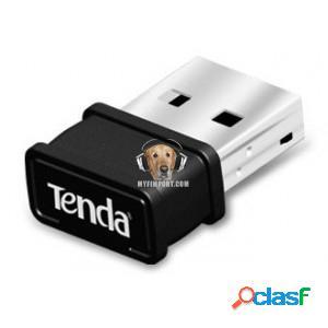 Mini adaptador usb wifi tenda w311mi