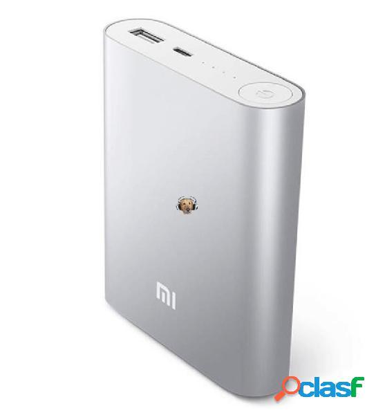 Power bank 10400ma bateria externa
