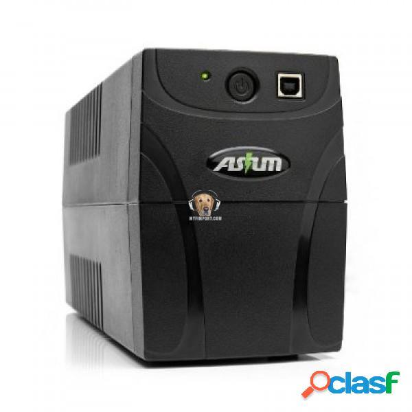 UPS Asium 450VA/240W 2 años de Garantia
