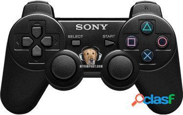 Control inalambrico para play station 3