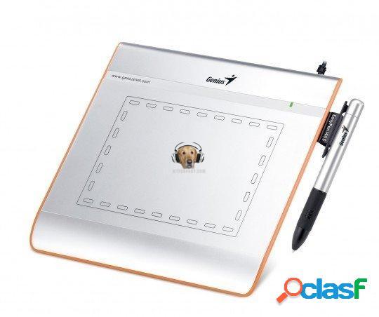 Tabla digitalizadora easy pen i405x genius