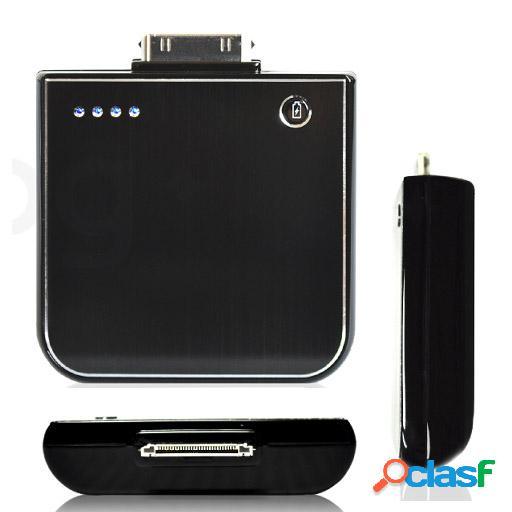Bateria externa para iphone y ipad 1900ma