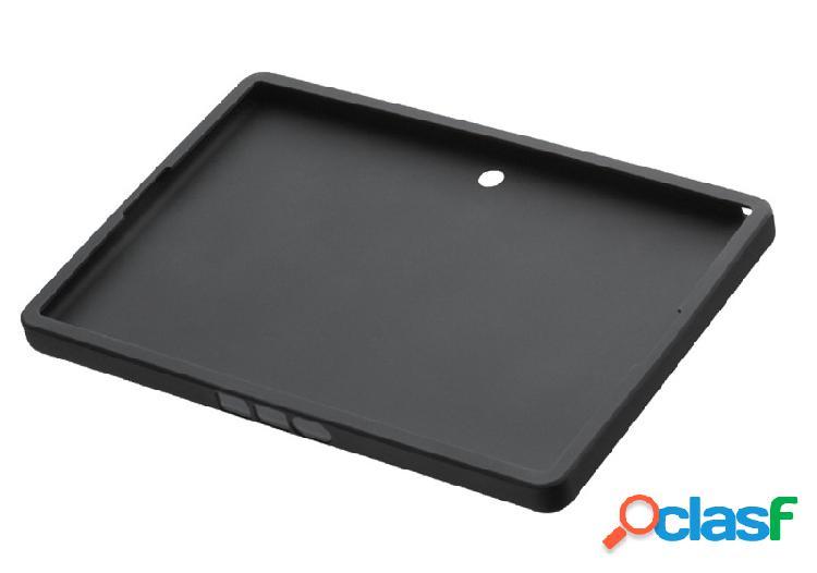 Estuche de silicona black berry playbook