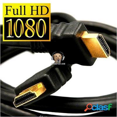 Cable hdmi 10m v1.4 jawan